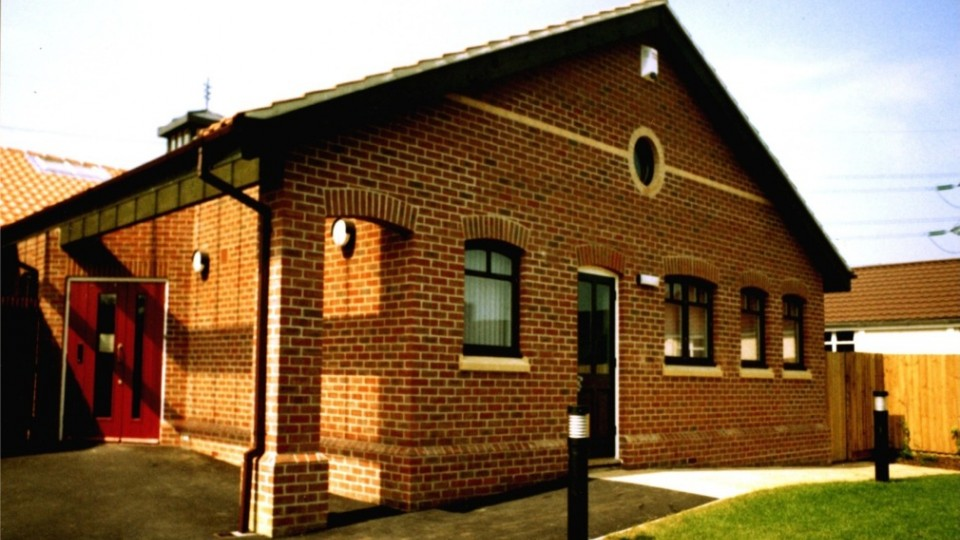 Botley Medical Centre - New Facility