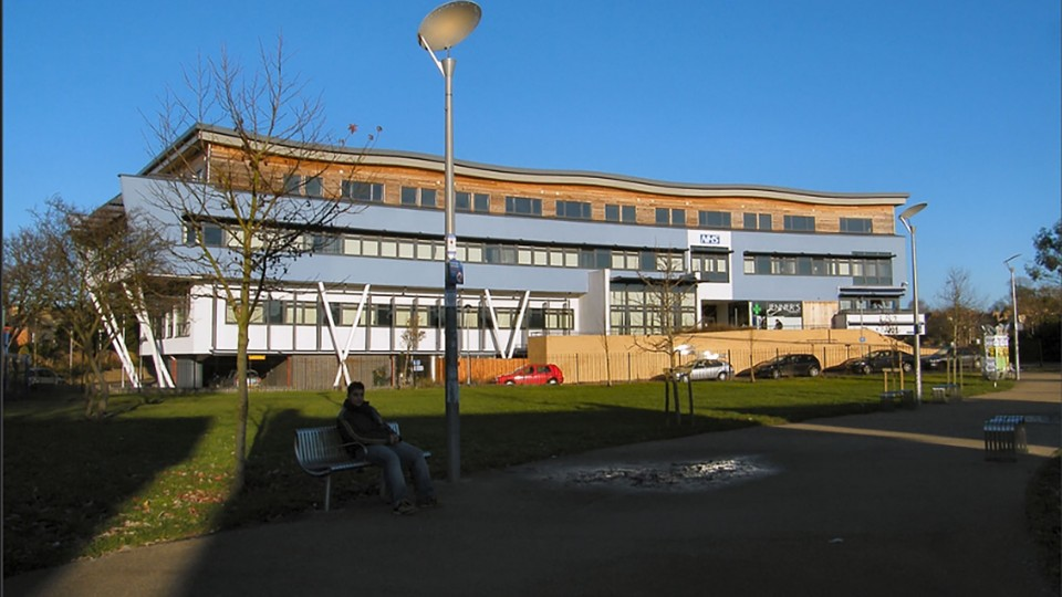 East Oxford Health Centre