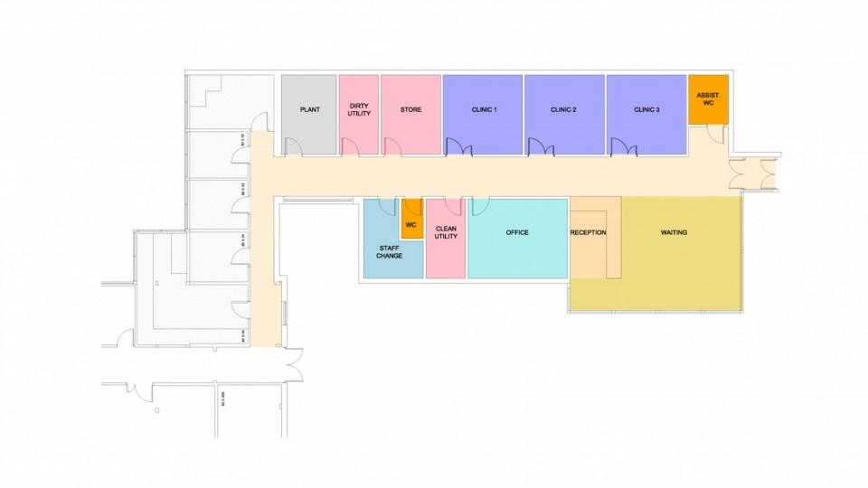Sobell House - New Lymphodema Clinic