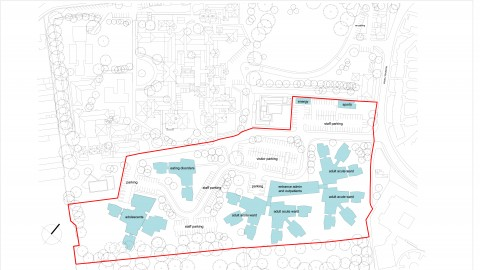 Warneford Hospital Masterplan 2015